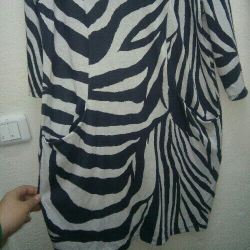 Robe grand taille
