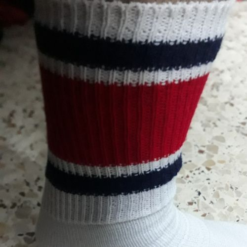 chaussettes trendy