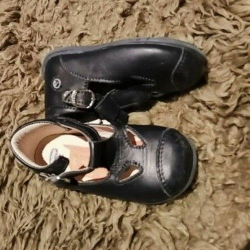 Chaussures premier pat Chicco
