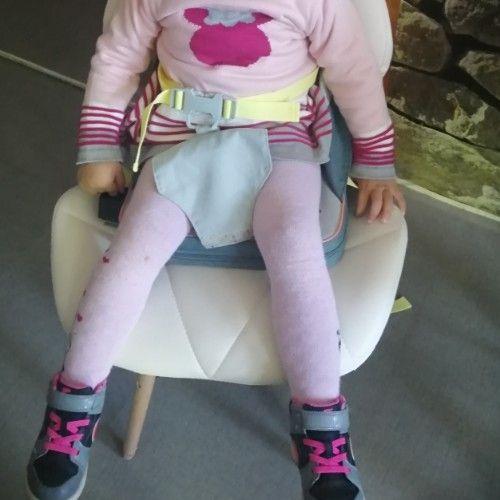 Assis bébé Safety 1st
