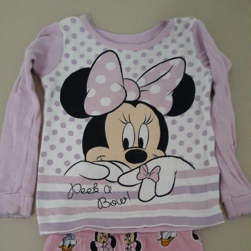 Pyjama minie