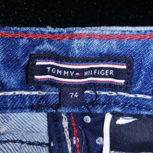 Short tommy hilfger