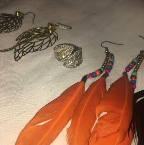 Bijoux variées
