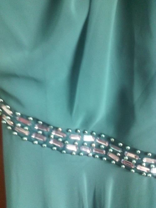 Une robe soirée