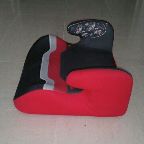 Chaise voiture MATERNA pour enfant (3+)