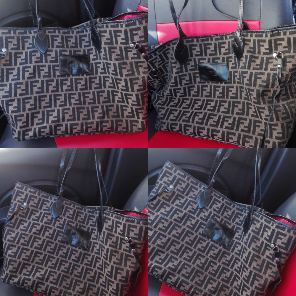 Sac fendi authentique