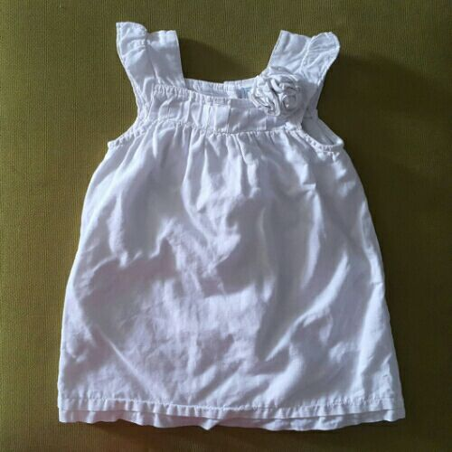 Lot pull et robe bébé fille