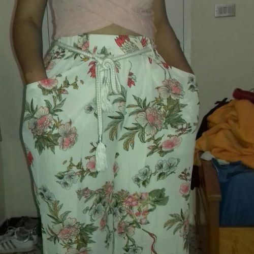 Pantalon importé