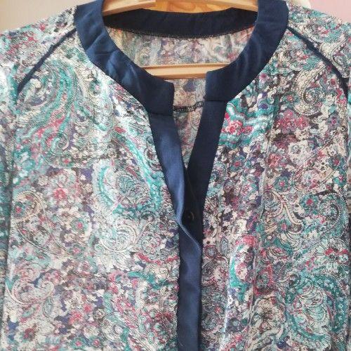 Chemise longue ou robe
