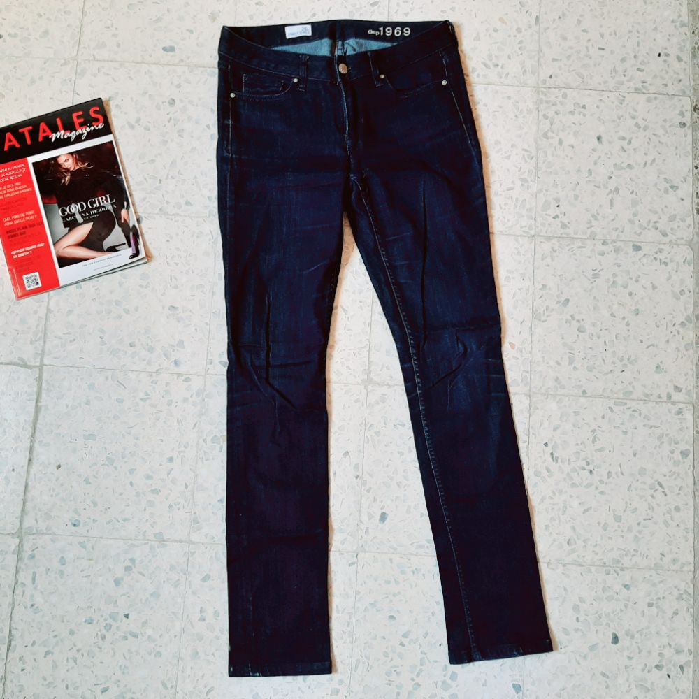 Jeans Gap taille 36