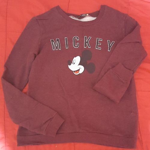 Pull XS Maximo Donati mickey Mouse