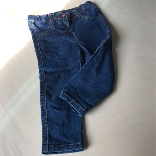 Deux jeans 18mois