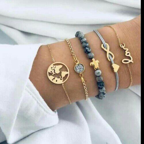 Série bracelet