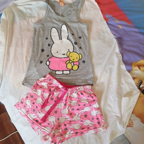 Pyjama chort
