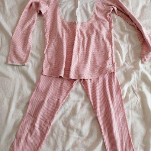 Pyjama petit bateau 8 ans