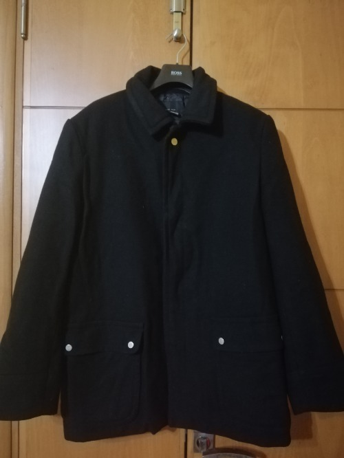 Manteau zara homme tendance