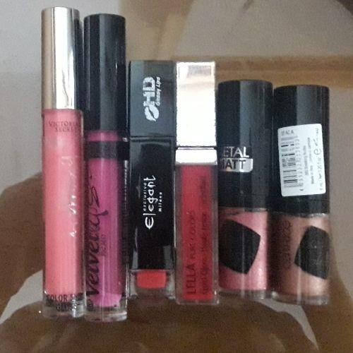 Lot 6 Lip Gloss