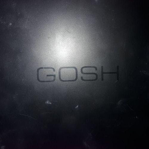 Palette Fard à paupières GOSH