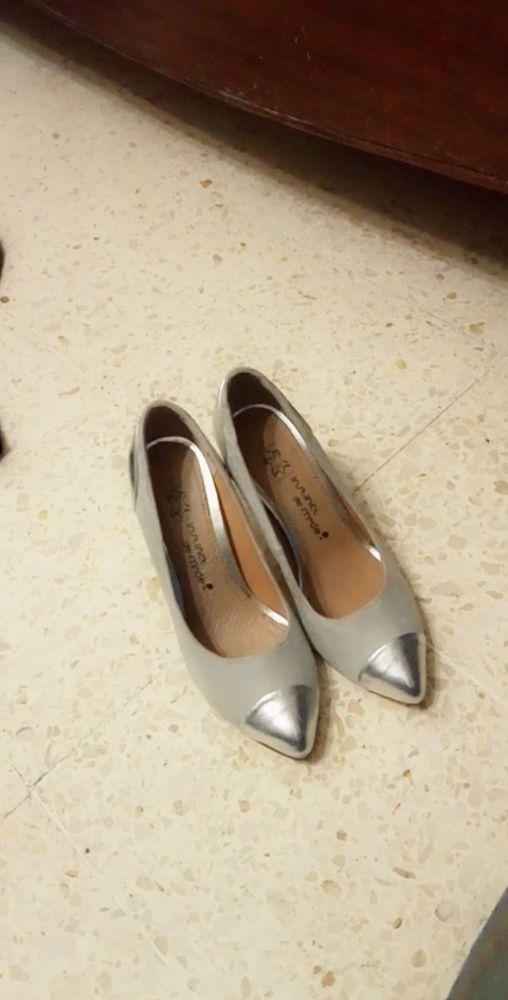 Chaussures demi talon