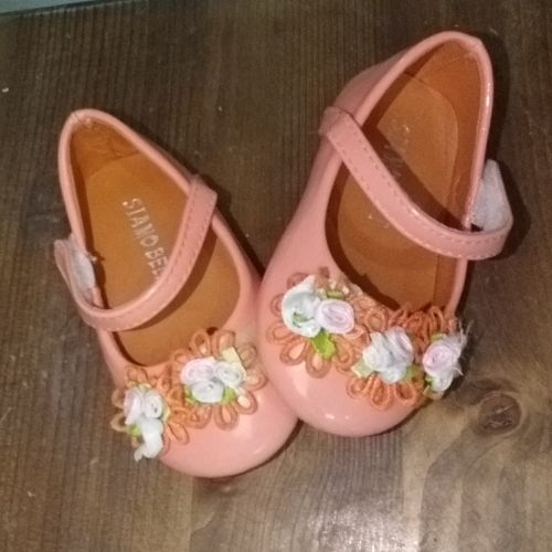 Ballerines fillette