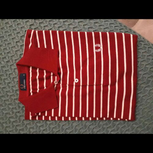 Polo pour hommes taille Small medium