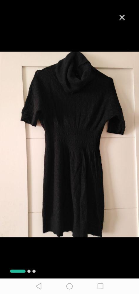 Robe H&M taille 38 tlabiss 36 toussil fou9 erokba