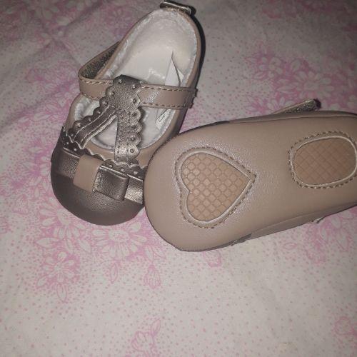 Chaussures pour jumelles