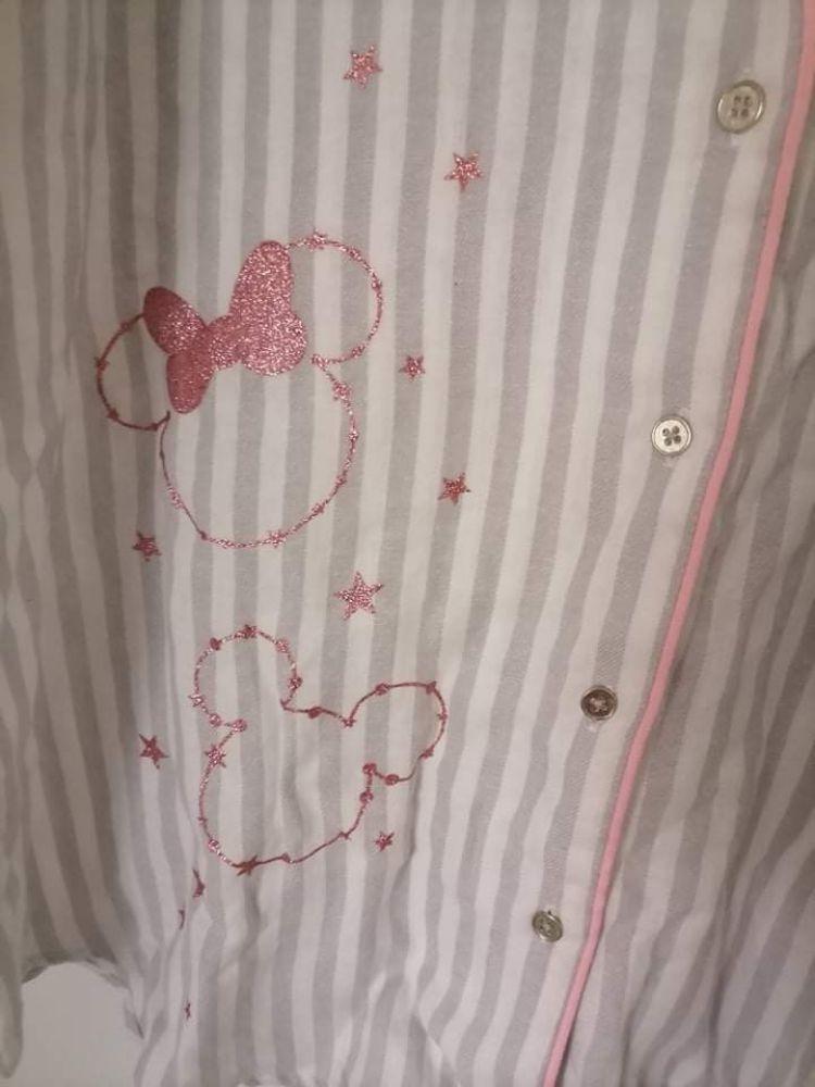 Chemise de nuit Disney