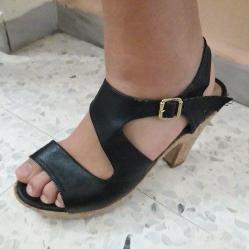 Sandale talon