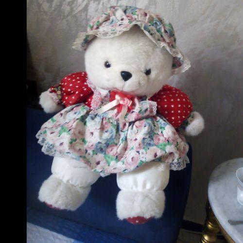 Grande poupée