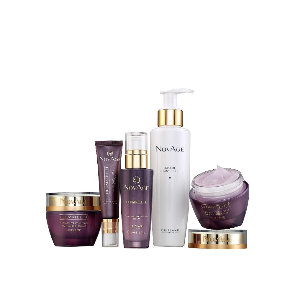 Routine NovAge Ultimate Lift 40+