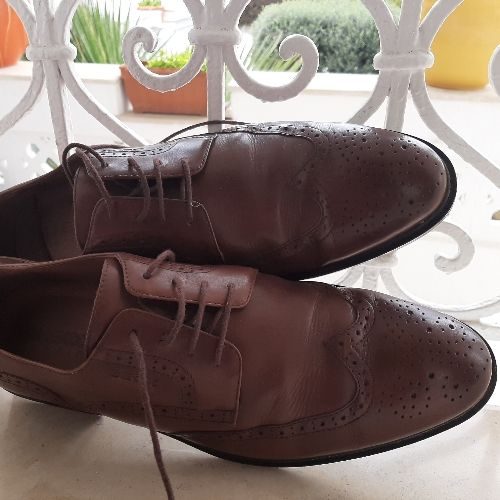 Chaussures homme Geox