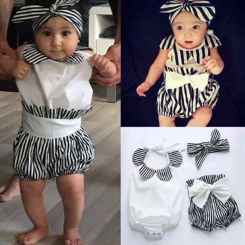 Combinaison bébé