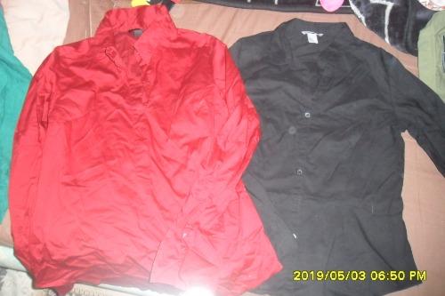Chemises h&m