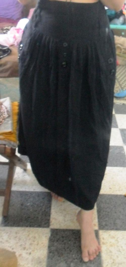 Jupe long