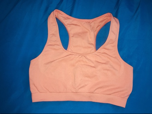 Top sport taille L