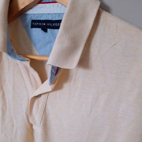 Pull tommy pour homme