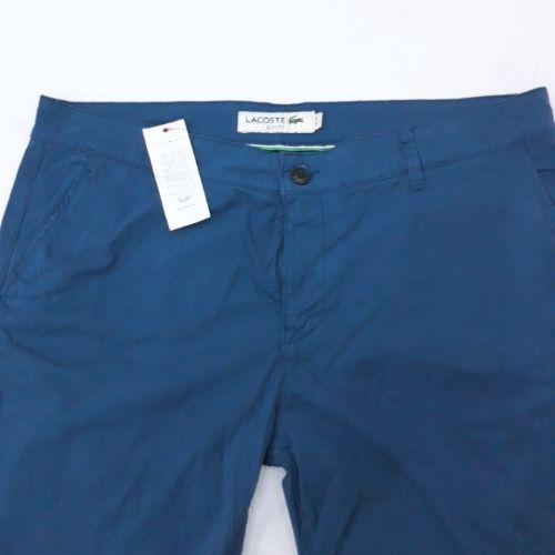 Pantalon Lacoste neuf pour homme