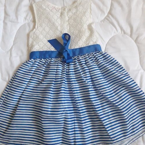 Robe courte ovs pour fille