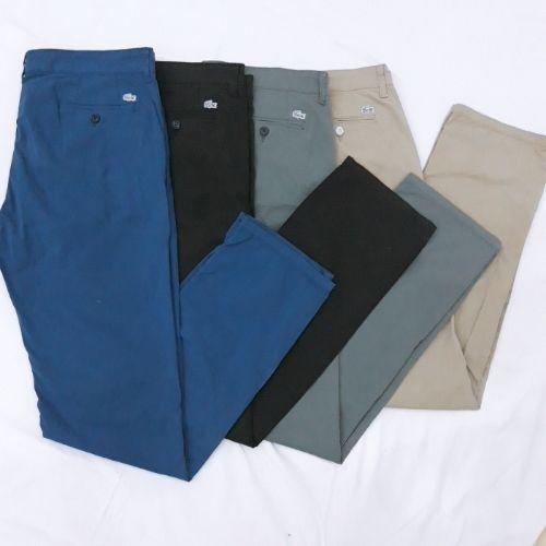 Pantalon Lacoste pour homme
