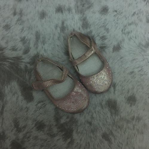 Chaussure pour fillette