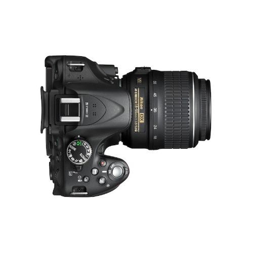 Camera numerique Nikkon D5200