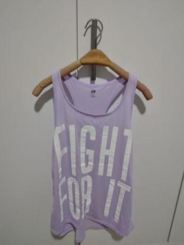 Tee-shirt de sport HM