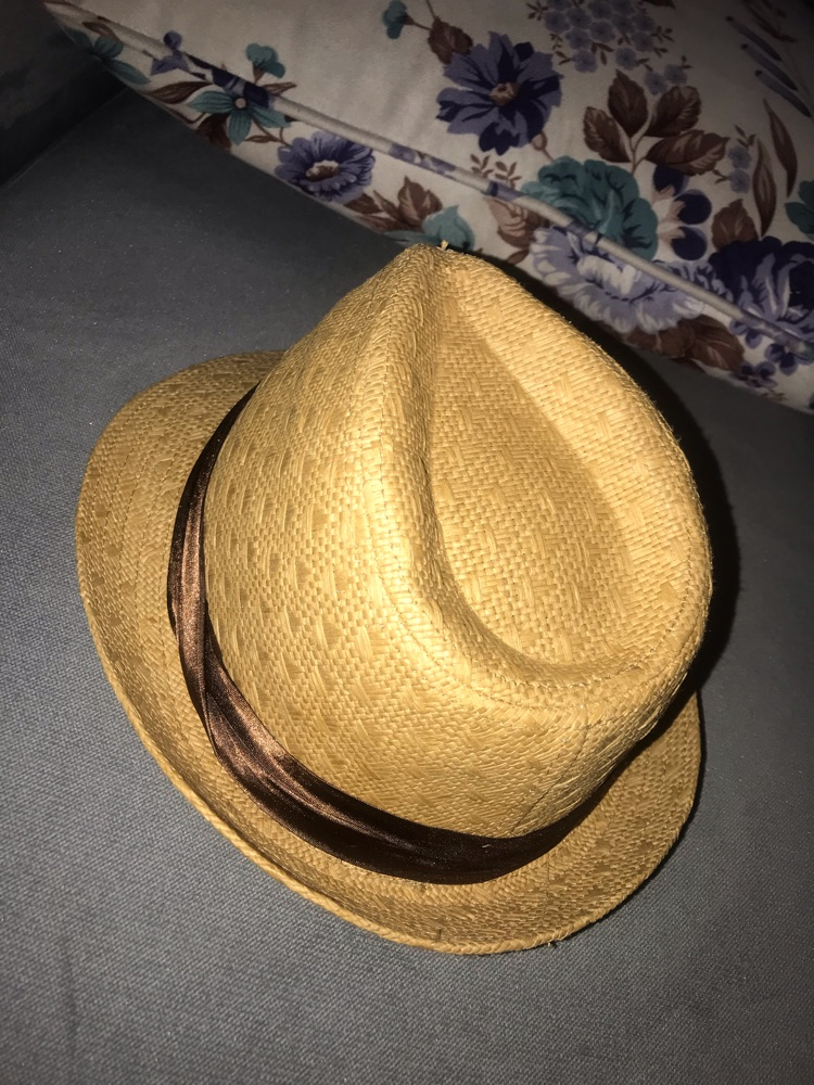 Chapeau made in spain taille M