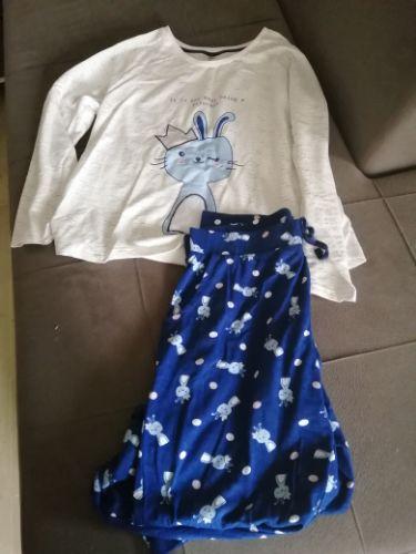 Pyjama city max soukra