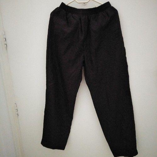 2 pantalons jogging garçons