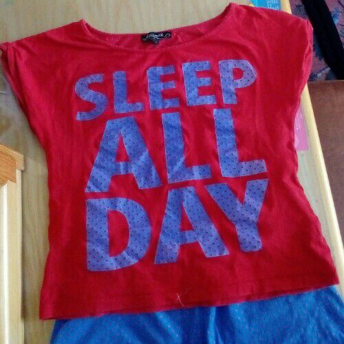 Pyjama sleep all day loi 72