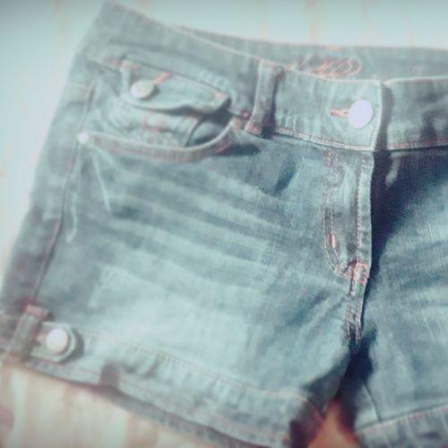 Short djeans