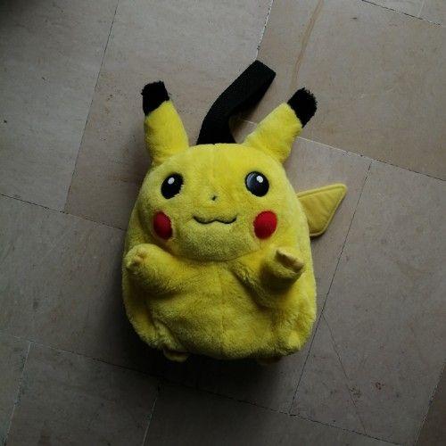 Sac à main Pikachu