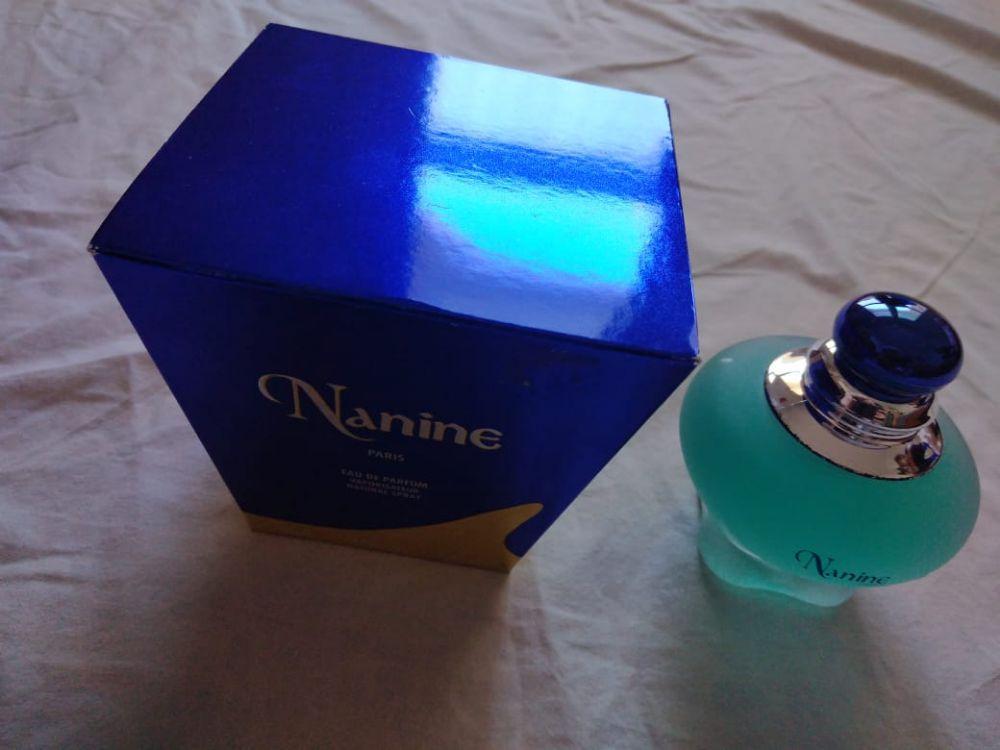 Parfum Nadine